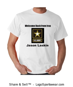 Welcome Back from Iraq Design Zoom